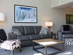 Collingwood Vacation Rental - VRBO - 2 BR Ontario Condo in Canada, Slope Side Chalet Inspired Large Condo (Newly and Fully Renovated) Wasaga Beach, Lovely Apartments, Pool Bathroom, Clean Space, Blue Mountain, Other Rooms, Really Cool Stuff, Swimming Pools, Condo
