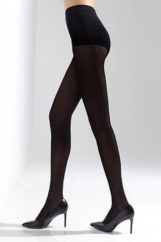 2d3042bcd Natori Soft Suede Tights Luxury Lingerie