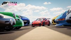 You can finally drive a Porsche in 'Forza' Porsche have just signed a six-year partnership with Microsoft confirming its iconic cars will be making their first appearance in the Forza franchise. Kicking off the new deal is Forza Horizon 3s Porsche Car Pack a brand new DLC bundle out now which brings seven different Porsche vehicles to the game. With Forza boasting gamings largest online racing community Porsche has also chosen to align with Microsoft for its first ever sponsored eSports…