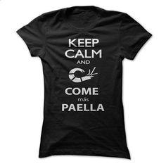 Pride of Spain Paella Shirt! - #hoodies for women #funny graphic tees. SIMILAR ITEMS => https://www.sunfrog.com/Funny/Pride-of-Spain-Paella-Shirt.html?id=60505