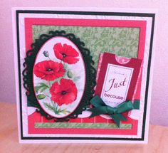 angel4031: Poppies/Red Flowers