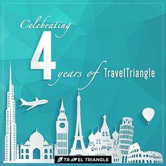 Celebrating 4th Anniversary.. #Anniversary #celebration #Travelgram #iit #bigday #Gurgaon #Noida #India #Mumbai #Kolkata #Rajasthan #instalike #instagood #cake #iim #bigboss