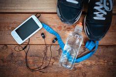 Если вам в какой-то момент надоел спортзал и бег, хочется чего-то нового, попробуйте методику 12-минутных тренировок со снаряжением и без.