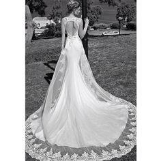 Vestido perfeito by Galia Lahav