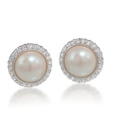 Carolee Earrings-   Wish theses were real!