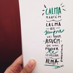 MARQUESTALITA Mini Texto, Motivational Quotes, Inspirational Quotes, Bullet Journal Aesthetic, Tumblr Love, Brush Lettering, Good Vibes Only, Journal Inspiration, Wallpaper Quotes