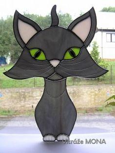 Obrázek výrobku: Kočka zelenooká