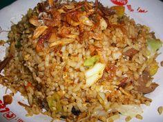 Resep Nasi Goreng Kemiri | Resepkoki.co