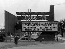 detroit drive in theater | Eastside Drive-In Theater