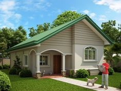 PHILIPPINES BUNGALOW HOUSES - Construction Styles World   Cute ...
