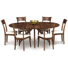 """Copeland Catalina 48""""Round Extension Tables 6-CRE-48-04"""
