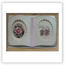 Bookatrix - Elizabeth's Cards