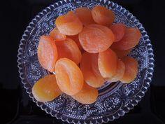 Rolat od suvog voća - suve kajsije