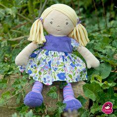 AndreuToys - Lil'l Peggy - 26 cm.
