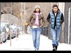 "Here is the song ""Tu Na Jaane Aas Paas Hai Khuda"" from the Bollywood movie 'Anjaana Anjaani' starring Ranbir Kapoor and Priyanka Chopra.   Song - Tu Na Jaane Aas Paas Hai Khuda Movie - Anjana Anjani Singer - Rahat Fateh Ali Khan Lyricist - Vishal Dadlani, Shekhar Ravjiani Music Director - Vishal Dadlani, Shekhar Ravjiani Artist - Priyanka Chopra, Ranbir Kapoor Music Label - T-Series"