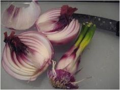 growing from onions that you bought from the store or onions that have already sprouted in your pantry or refrigerator