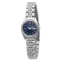 Pulsar Women s PN8001 Dress Silver-Tone Stainless Steel Watch~ Simple yet  elegant everyday any occasion watch! Great Brand and reviews 72999cf49
