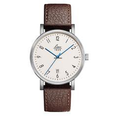 Laco 1925 / Bauhaus watch