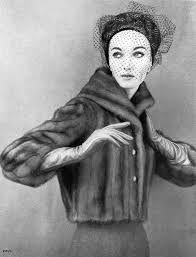 Evelyn Tripp, 1950s