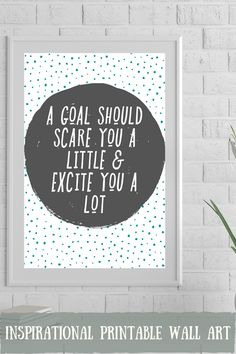 Looking for an inspirational wall art to go in your office? This women empowerment positive quotes art is the perfect addition to your home decor. It is an instant download so you can print it straight away, no having to go out to shops, no waiting times, no shipping costs! Awesome!! discover more  colourful quotes and styles now #womenempowerment #homedecor #colourart #instantdownload #positivequotes