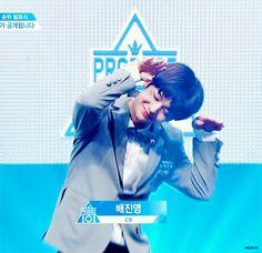 #baejinyoung #produce101 #season2