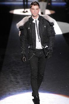 Dsquared² Fall '08