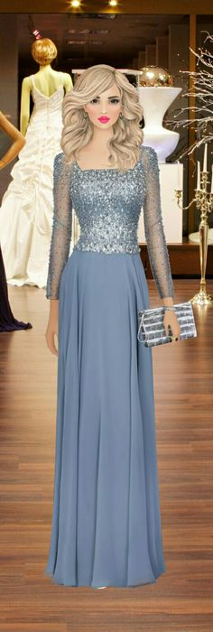 Shopping for Red Carpet Gown