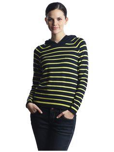 525 America, stripe, pullover, hoodie
