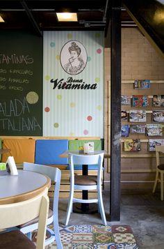 Dona Vitamina | São Paulo