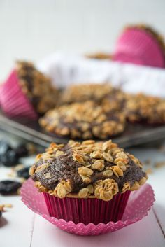 Let's talk about the differences between muffins and cupcakes. Cupcakes are…