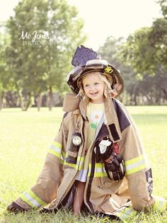 Fireman's Daughter- Love  Source: Mo Jones Photography- Charleston, SC