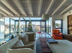 Дом в Порденоне, Италия, от студии Caprioglio Associati Architects - http://archiq.ru/dom-v-pordenone-italiya-ot-studii-caprioglio-associati-architects/