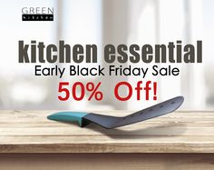 Best Kitchen Essentilals For Any Home. The Luxury Kitchen Tool. Just in Time For the Holidays! Hurry While Supplies Last! Free shipping for amazon Prime http://www.amazon.com/dp/B00UIJ5FRG