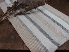 Setting The Holiday Table by Cherie and Klee on Etsy