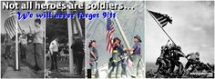9/11 heroes - Google Search