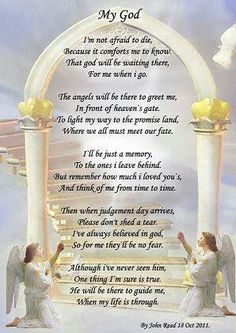 Poem about God's forgiveness | Poetry | Pinterest | Poems, God and ...