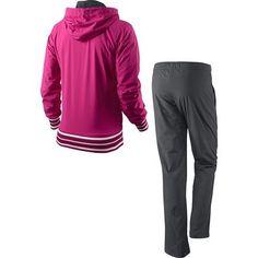 Tute Fitness - Tuta Taffetas Nike NIKE - Abbigliamento palestra