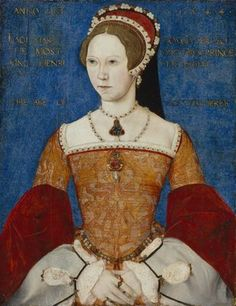 Princess Mary Tudor, daughter of Henry the VIII and Katharine of Aragon. Later became Queen Mary I. Succeeded by half sister Elizabeth I. Mary Tudor, Dinastia Tudor, Tudor Tailor, Margaret Tudor, English Tudor, Anne Boleyn, The Tudors, Mary I Of England, Queen Of England