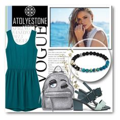 """""""Atolyestone 13"""" by fashionmonsters ❤ liked on Polyvore featuring Chopard, MANGO, Pier 1 Imports, Chiara Ferragni and Calvin Klein"""