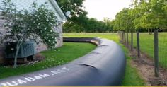 """Surprising Solution to Severe Flooding on a Homestead  Homesteading  - The Homestead Survival .Com     """"Please Share This Pin"""""""