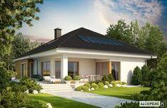 Este proyecto que nos ocupa es un trabajo del estudio polaco de arquitectura Pracownia Projektwa Archipelag, profesionales en el diseño y también en el modelado 3D. Te invitamos a que nos acompañes en esta visita en la que descubrimos una casa bien planteada que resulta de lo más acogedora.