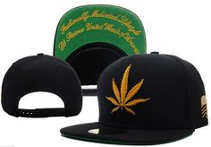 Dgk Super Chronic Snapback Baseball Hats Caps Adjustable