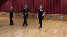 BABY BELLE Line Dance ( Dance & Teach in French)
