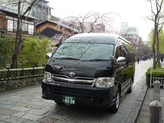Kyoto - Kohno Private Taxi Sightseeing tour
