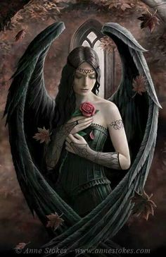 Gothic- love this one :)