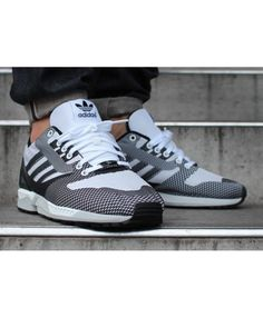 on sale aa9a7 e05a5 Best Adidas Zx Flux Mens For Cheap T-1413 Discount Running Shoes, Adidas Zx