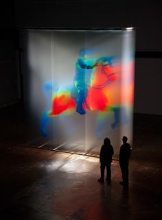 REGISOLE – SUN KING | DAVID SPRIGGS
