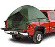 Sportz Summer Special GMC & GM Clip Truck Tent 6' Bed....I WANT THIS ..the ground is farther than it used to be !!!