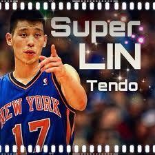 Jeremy Lin - Super LIN Tendo - Click pic...