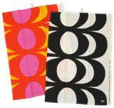 Marimeko t-towels